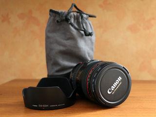 Canon EF 24-105 f/4L IS USM продам или обмен.