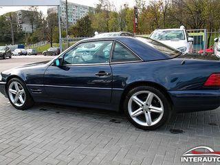 Mercedes SL Класс