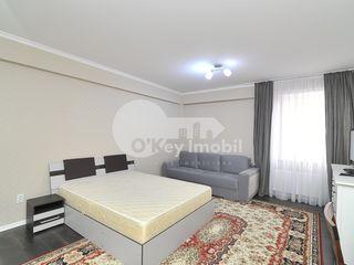 Bloc nou, 2 dormitoare separate, Centru, 400 euro !