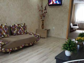 Круглосуточно 2-комнатная стильная, уютная, комфортная квартира