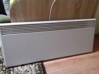 Радиатор конвекторный