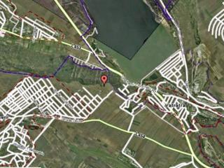 12 Ari. Trușeni. Distanșa de 450 m de la trasa Ungheni-Chisinau R1.