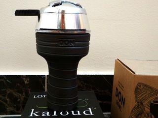 Чашка Don Evil + kaloud