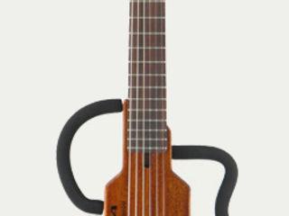 Aria silent guitar