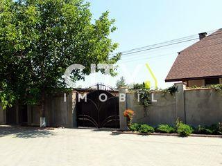 Se vinde casă de lux, Stăuceni, Centru 246 m