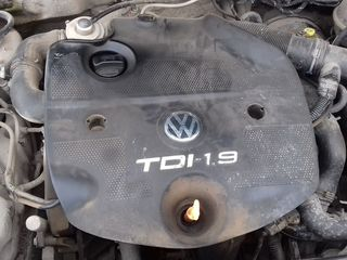 Volkswagen Caddy 1.9 TDI - Turb