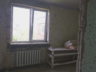 Подготовленная к ремонту 3-х комнатная квартира