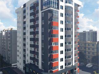Oferta Urgenta!!! 2 camere - 66 mp, etajul 8 - 29999 €