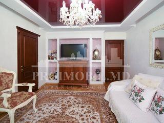 Apartament 4 camere 98 mp Centru str. Ismail
