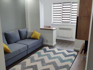 Apartament cu 1 odaie în sectorul Bam