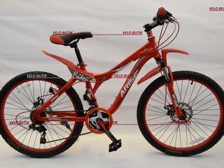 Biciclete pentru adolescenti. livrare gratuită toată moldova !!! posibil achitarea în rate.