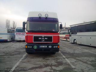 Man F2000.  19403