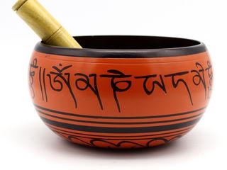 Музыкальные инструменты из Индии, Тибета, Индонезии, Китая