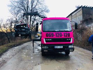 техпомощь на дороге Молдова,