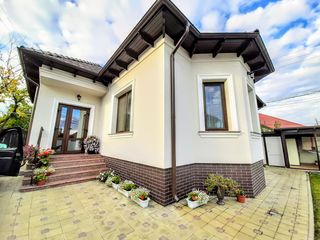 Vânzare casa 1 nivel.Dumbrava.100 m2.Reparatie Euro.Zonă liniştită