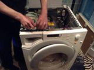 Ремонт стиральных машин на дому. Гарантия
