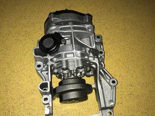 Skoda 1.4 diesel .     Шкода 1.4 дизель 3 целиндра.    Масленный насос