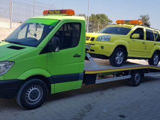 Эвакуатор/Evacuator Chisinau  si  Tractari Auto 24/24