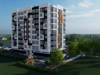 Vinzare apartamente bloc nou centrul moldovei de la sv lux grup!