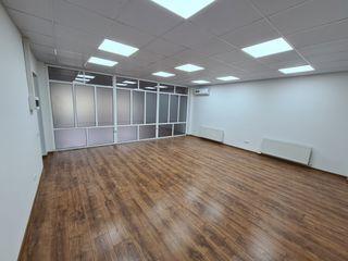 Oficiu în chirie! 34,1 m2 în sectorul centru!