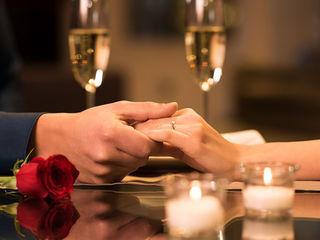Cere iubita in casatorie in atmosfera romantica la hotelul nostru de lux  599 lei ,pe ora 150 lei