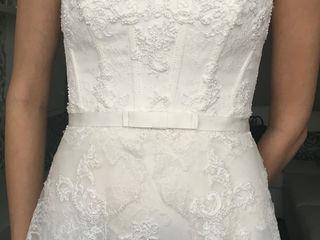 Rochie de mireasa свадебное платье