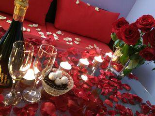 Fa-ti relatia cu jumatatea ta puternica surprinde o cu o seara romantica 590 lei noaptea ,150 lei or