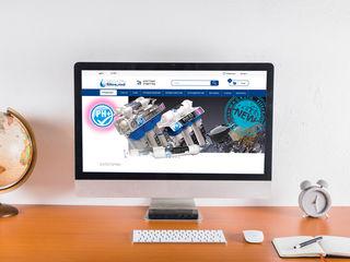 Creem si dezvoltam magazine online, internet magazine, cataloage de produse...  Rapid și calitativ!