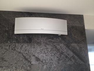 Incalzire racire dezumificare aer purificat in fiecare casa