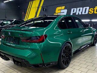 PPF для новых авто