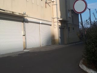 Чеканы гараж