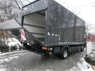 Transport sigur mun. Chisinau, Republica Moldova, PMR
