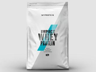 Proteina marca MyProtein