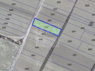 Spre vânzare teren pentru construcții cu suprafața de 10 ari, amplasat în s. Sireți, Strășeni