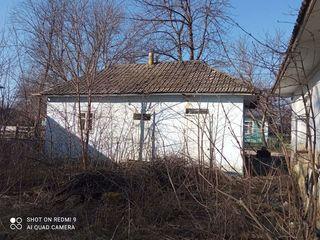 Продам дом с огородом 1га земли .Не дорого!
