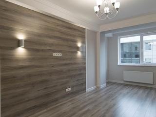1 cameră, design modern, telecentru, 44mp.