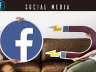 Реклама Facebook Instagram VK OK