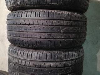 R19 275/40 + R19 245/45 Pirelli PZero Rosso
