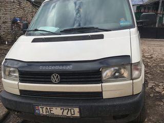 Volkswagen T4 2.5