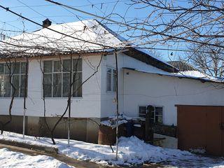 Casa Lucaseuca, Orhei