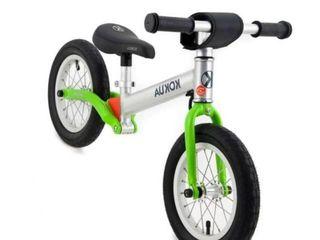 Самокат - беговел - элитный детский велосипед класса premium