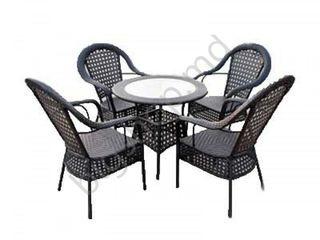 Set de mobila de grădină All Home Set HT- 007, pret redus!