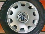Set capace originale VW R14