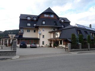 Se ofera spre vinzare imobil comercial - Hotel !!! Romania