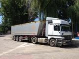 Зерновоз/Самосвалы (перевозки). Transportarea cerealelor