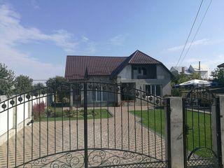 Casa in ciorescu  (cricova noua)