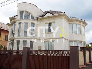 Se vinde casă, Chișinău, Rîșcani 380 m