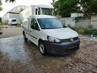 Volkswagen Caddy Maxipret Cu Tv