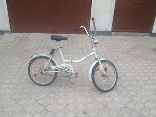 Bicicleta sovetica