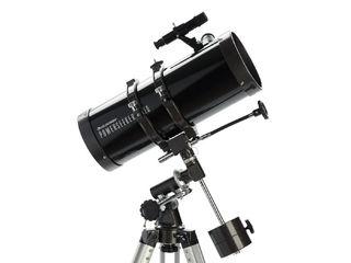 Телескоп Celestron Powerseeker 127EQ (21049). Возможность покупки в кредит.